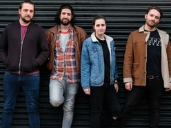 Birmingham show rescheduled for Worcester band Nuns of the Tundra