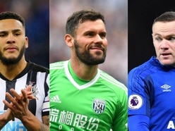 The highest scorers of the Fantasy Premier League missing from the England squad