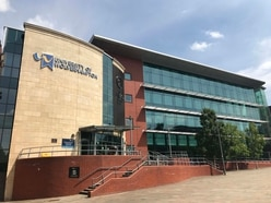 The power of learning: How university expansion is helping transform Wolverhampton