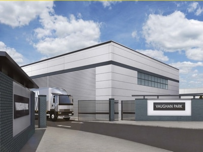 Major 1,000 jobs boost planned on £32m overhaul of Tipton trading estate