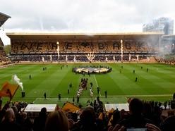 Wolves season ticket sales soar