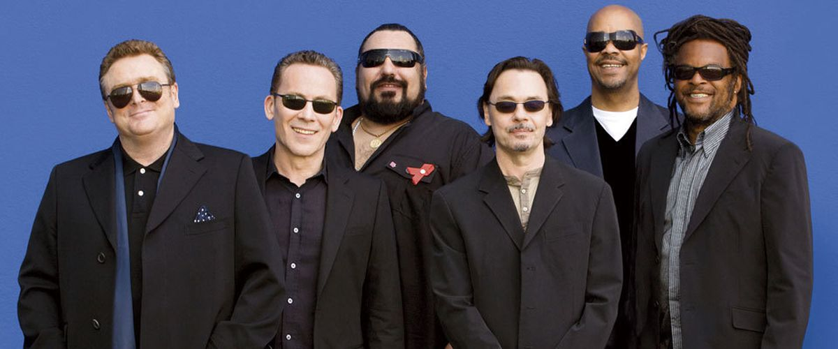 UB40 will kick off the summer in Sandwell with a night of hits