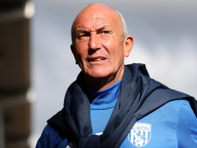 Tony Pulis would understand if West Brom sacked him