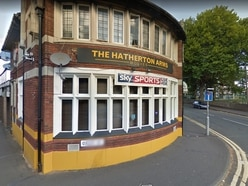 'Aladdin's Cave' of stolen goods found at Wolverhampton pub