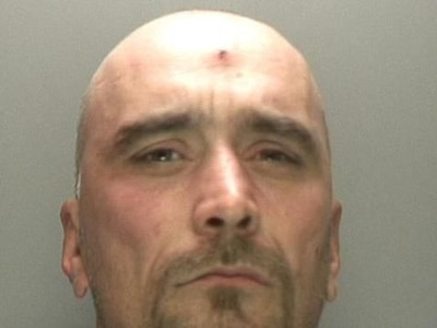 Car cruiser jailed for racing around Black Country streets – with VIDEO