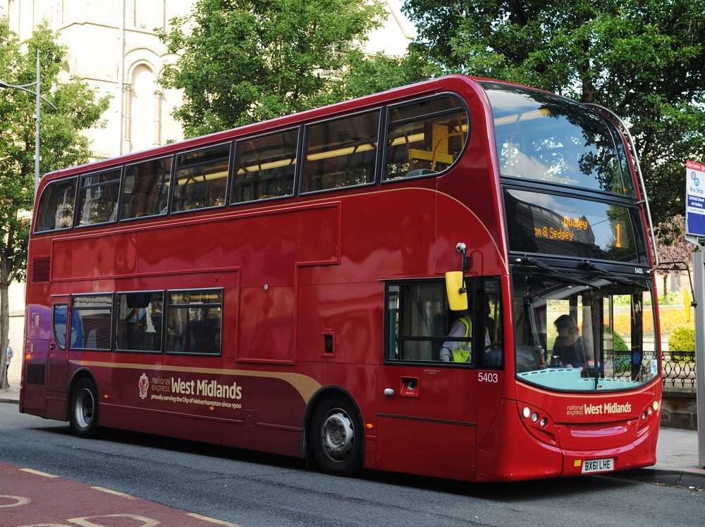 Revealed Bus Timetable Changes Across Dudley And Sandwell
