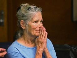 Court ponders authority to rule on Manson follower's parole