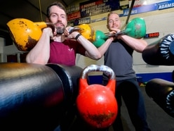 Kidney transplant patient to take on 12-hour workout for charities