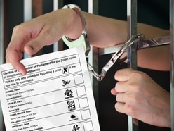 Comment: At least David Cameron was right about one thing, prisoners getting the vote is sickening