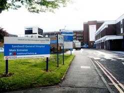 Sandwell and City hospitals leave 120 patients with more than four-hour A&E wait