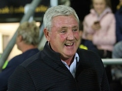 Steve Bruce impressed by Aston Villa 'hunger' in win over QPR