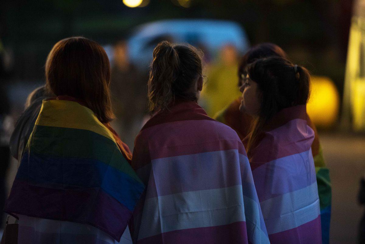 Wolverhampton Pride 2019. Photo: Wolverhampton Today