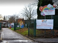 Ofsted critical of Walsall school