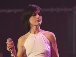 The Cranberries bid farewell with tribute to late singer Dolores O'Riordan