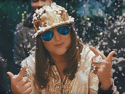 Christmas adverts 2017: Peacocks ad featuring Jedward and Honey G is your favourite