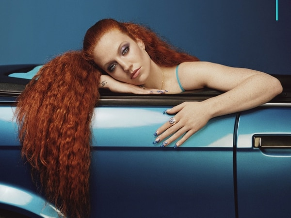 It's been a right old journey getting here: Jess Glynne talks ahead of Wolverhampton Racecourse show