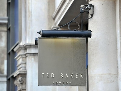 Ted Baker to raise £95m after plunging to annual loss