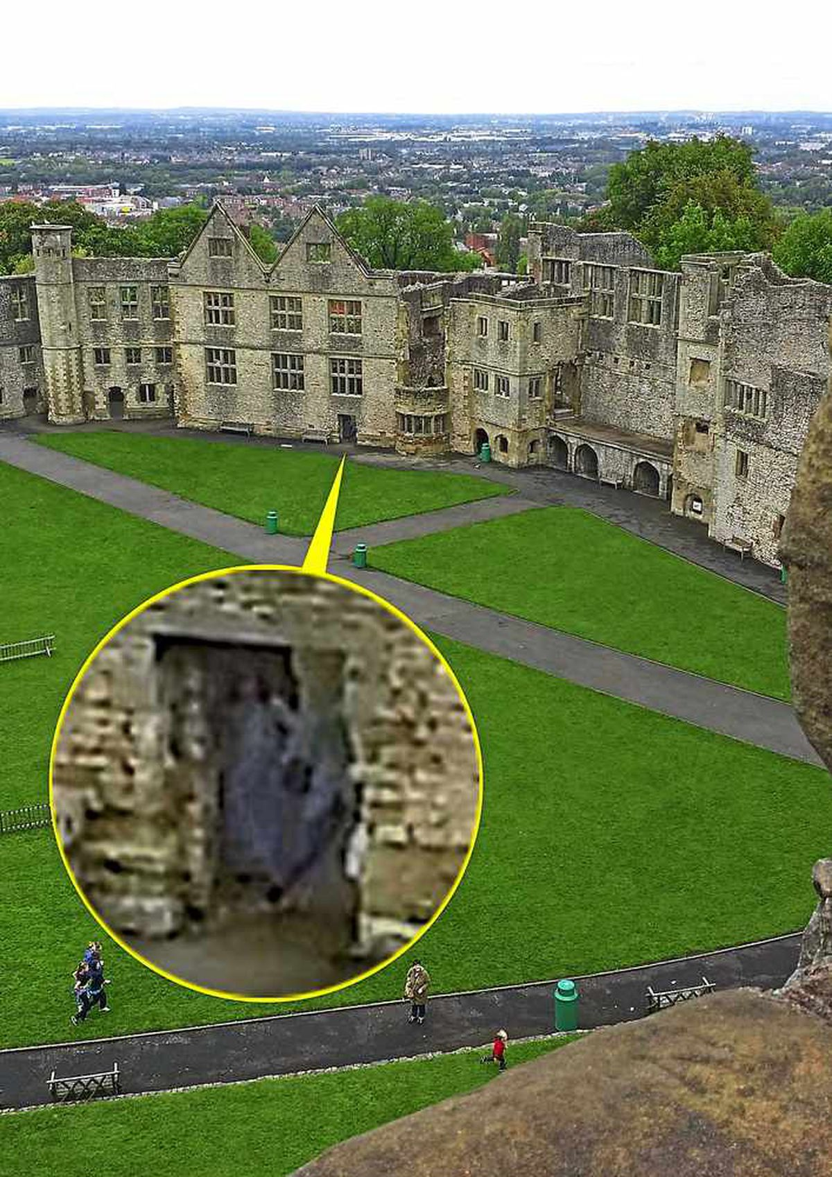 Black Country and Staffordshire's most haunted