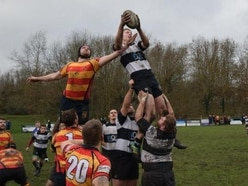 Wednesbury dig in to earn a draw