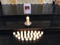 #WeStandWithLyra: Journalists hold vigils in honour of Lyra McKee