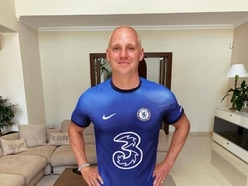 Three creates augmented reality launch for new Chelsea kit