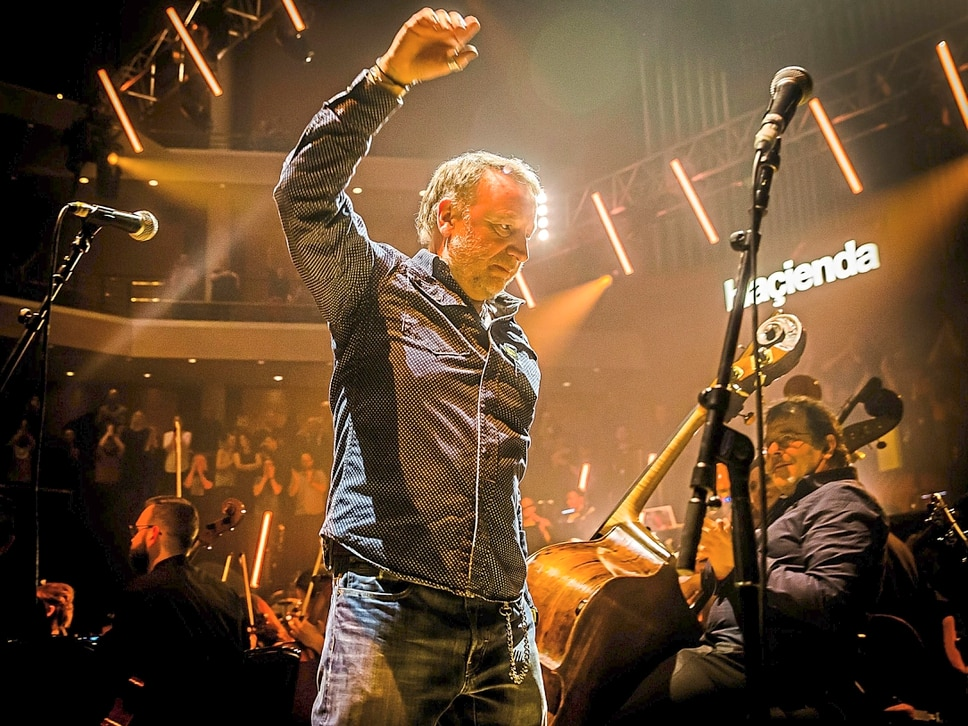WIN: Tickets to Peter Hook & The Light in Wolverhampton