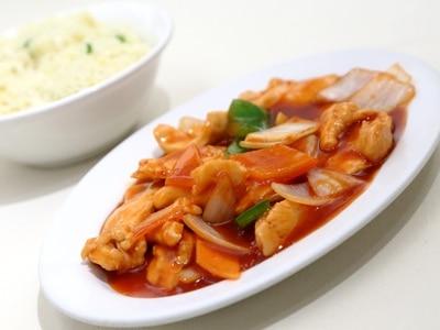 Food review: China Diner, Bridgnorth – 4/5 stars