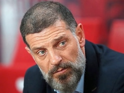 Slaven Bilic: There's no room for egos at West Brom