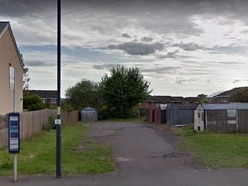 Homes plan for disused Willenhall garages