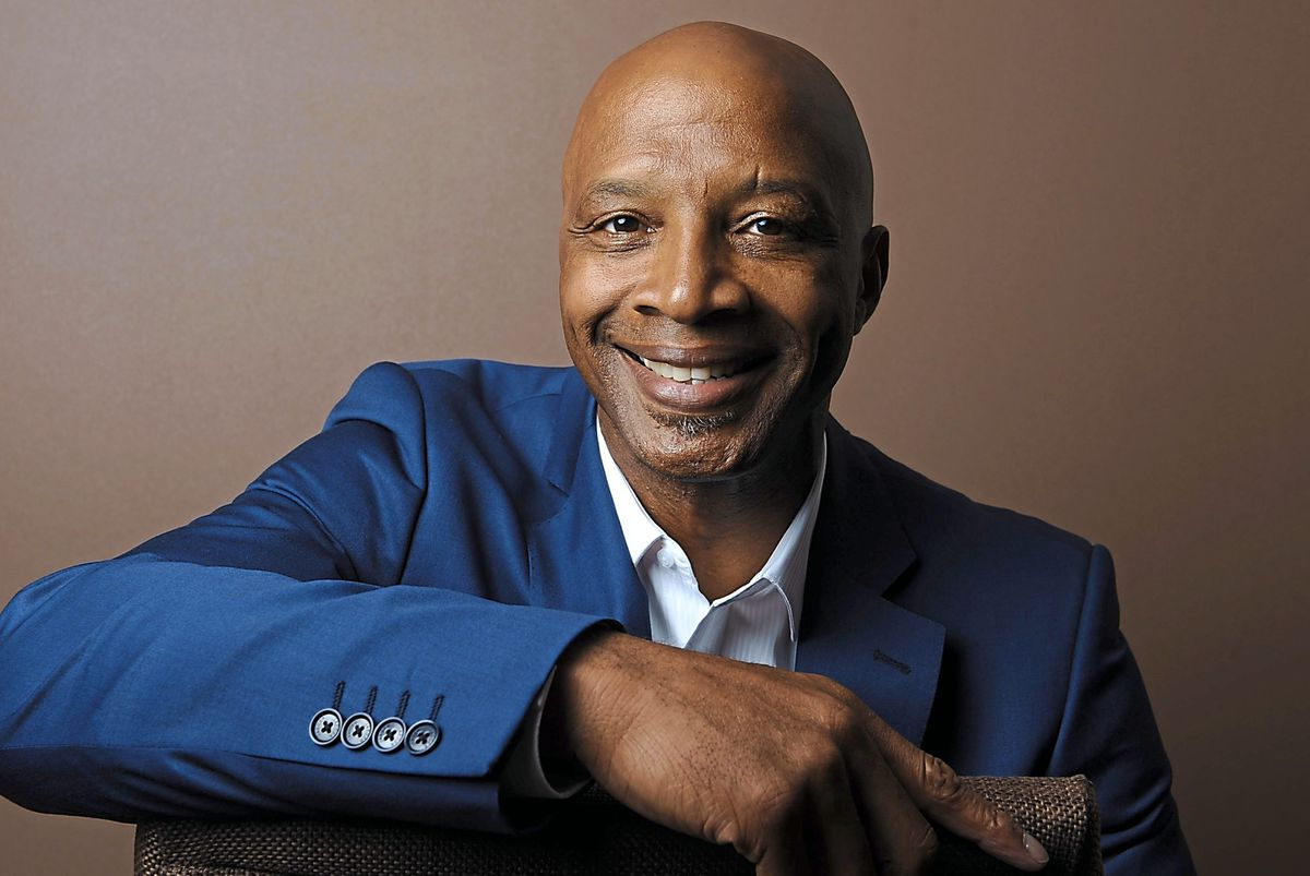 Cyrille Regis was a member of Moore's church.