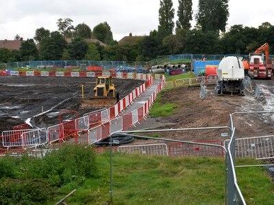 Contractor confirmed for Commonwealth Games aquatics centre