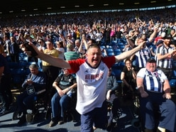 Early West Brom ticket sales are 'very pleasing'