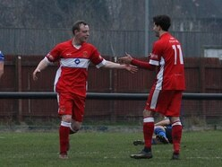 Carlton Town 2 Chasetown 4 - Report and pictures