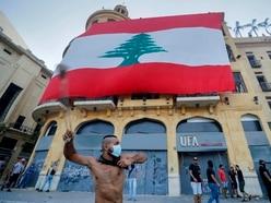 Lebanon minister resigns in wake of deadly Beirut blast