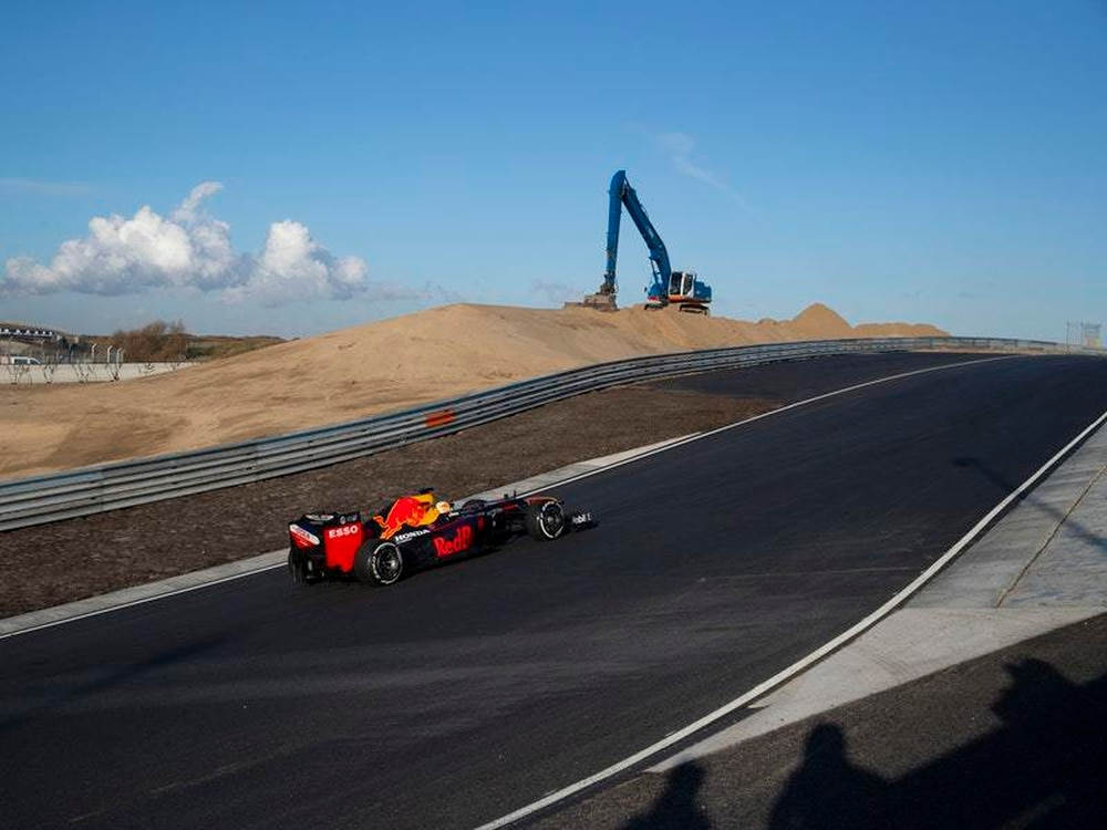Australian GP not set to be reinstated on 2020 F1 calendar