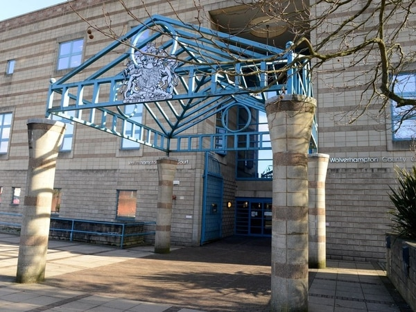 Black Country car key burglars jailed for string of thefts