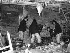 Birmingham pub bombings: 'Men responsible' for attacks named by IRA bomber