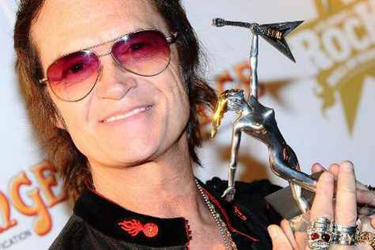 Classic Rock award for Black Country Communion