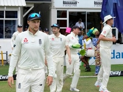 England pushing for series win on day four of final Test against South Africa