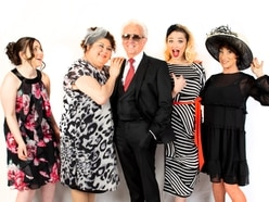 Ladies' Day: We talk to the cast and crew of Wolverhampton Grand Theatre show