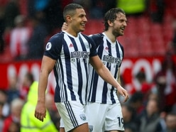 Jake Livermore: 'Fantastic' Jay Rodriguez is model professional