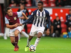 Darren Moore wants blend of youth and experience at West Brom