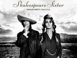 Shakespeares Sister, Singles Party (1988-2019) - album review