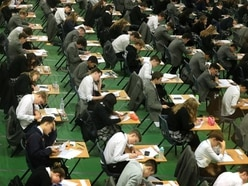 Express & Star comment: Exam results like no other