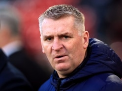 Dean Smith: We didn't take our chances
