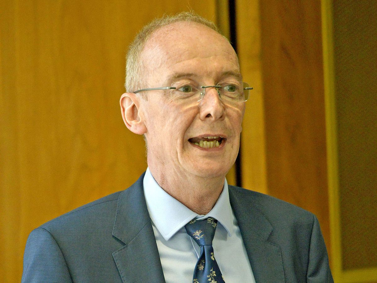 The decision has been welcomed by Wolverhampton South East MP Pat McFadden