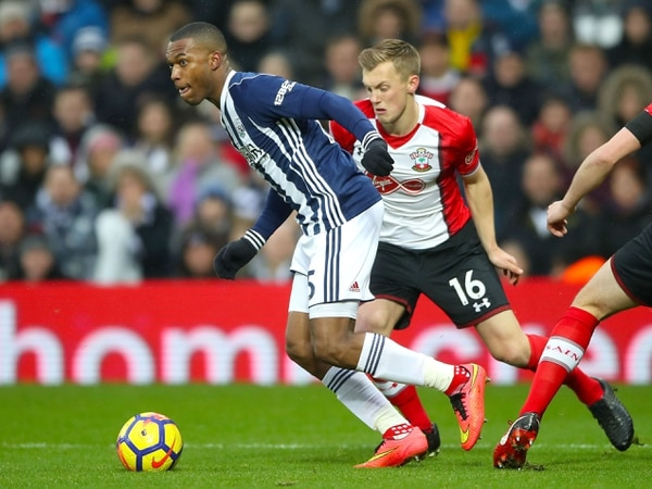 Daniel Sturridge banned and fined for breaching betting regulations relating to West Brom loan move