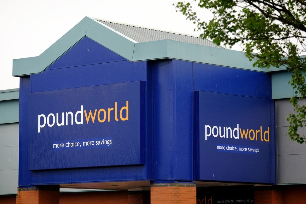 Poundworld in Canterbury to close as axe falls on 80 stores
