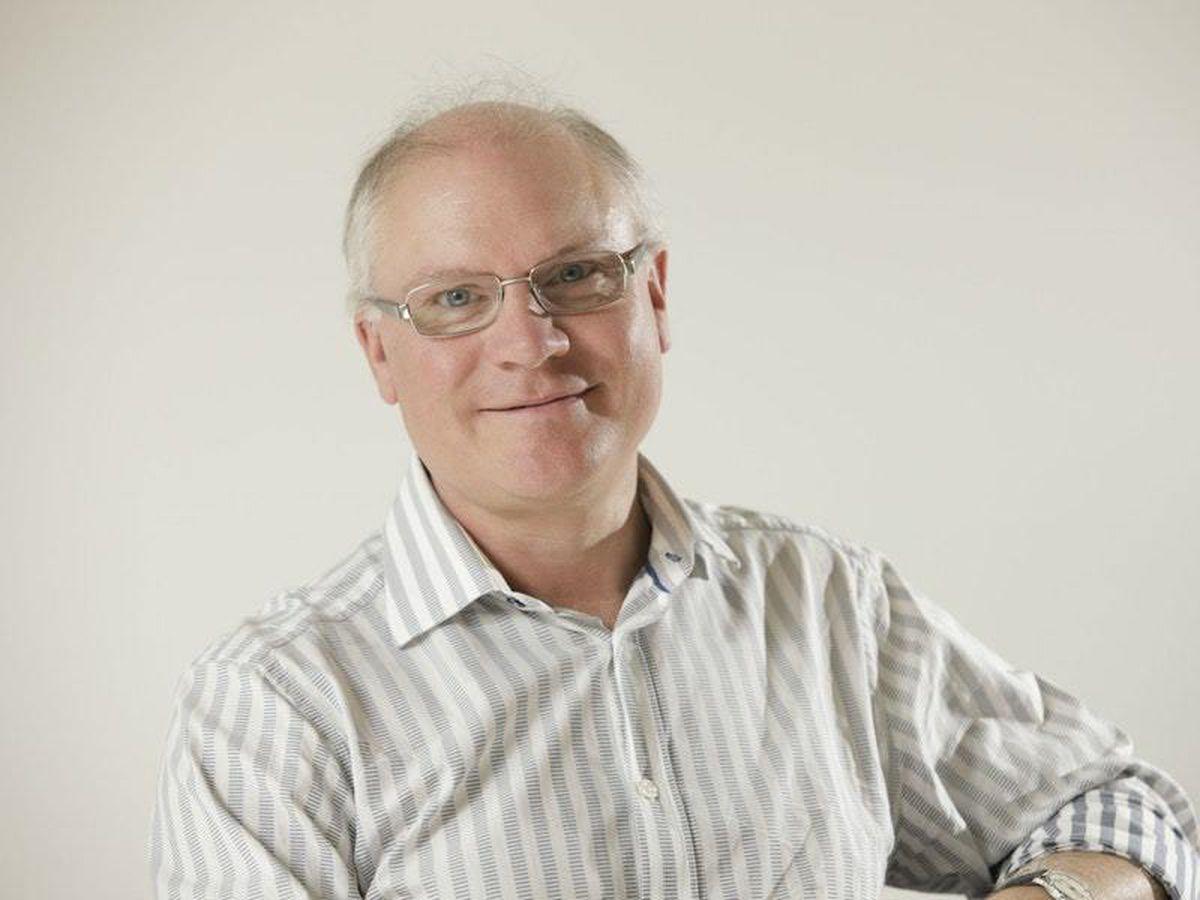 Professor Mike Ferguson