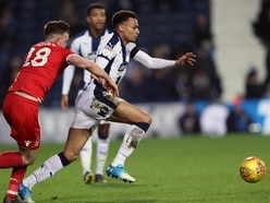 West Brom 2 Forest 2 - Report and pictures